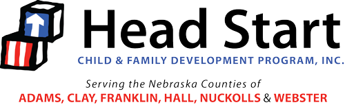 Head Start Hastings Nebraska Retina Logo